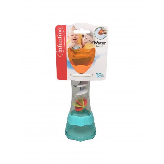 Brinquedo De Banho Tubo De Diversão - Infantino TUBO  3320