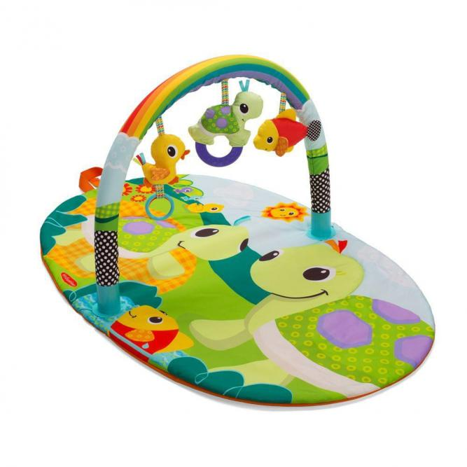 Tapete De Atividade  - Infantino TARTARUGA  3276