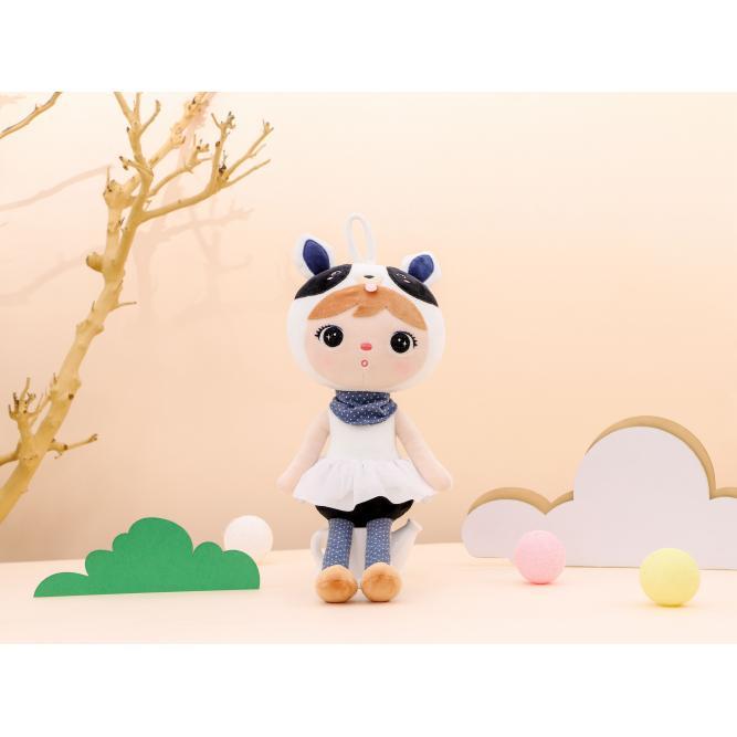 Boneca Metoo Angela 33cm Jimbao Dog - Bupbaby
