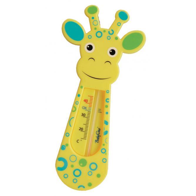 Termômetro Para Banheira - Kababy Girafa  22040G