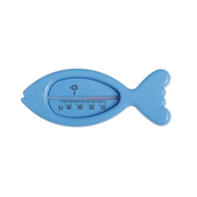 Termômetro Para Banheira - Kababy PEIXE  22040B