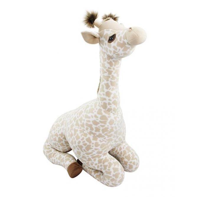 Girafa Doloris Sentada - Silvia Polito Girafa G 1159