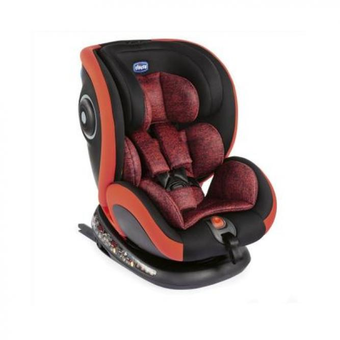 Cadeira Auto Seat 4fix - Chicco ASTER 0A36KG 04079860850000