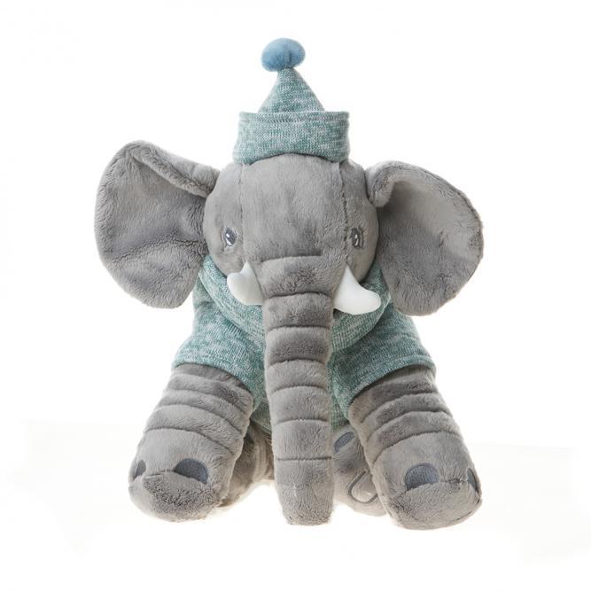 Elefante Buguinha - Bupbaby BOY  3585