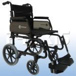 Cadeira Rodas Comfort Aro 12 Praxis 40 PRETO SL7100-JFB