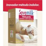 Tira Leite Materno Manual Savemilk   66