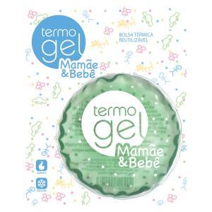 Bolsa Gel Baby Verde Termogel