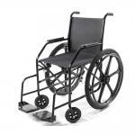 Cadeira Rodas Pneu Inflavel Prolife