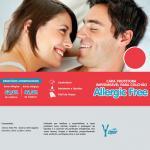 Capa Colchao Solteiro Alg/Pvc 88x188x20 Alergic Free