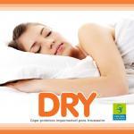 Capa Travesseiro Adulto 100%Pvc 50x70 Dry   406