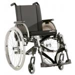 Cadeira De Rodas Start M2 Effect 38 Cm Preta Completa Ottobock   480F53=20000-K