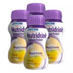 Nutridrink Compact Protein Kit 4 Unidades Danone