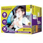 Nebulizador Ultrassonico Minisonic   04.01.55.0005.001