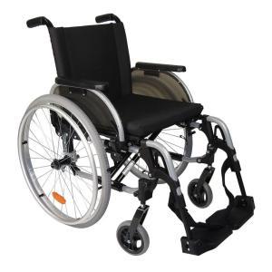 Cadeira Rodas M1 Pernas Elevadas Ottobock