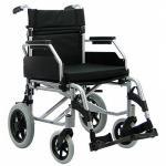 Cadeira Rodas Barcelona Aluminio Aro 12 Praxis