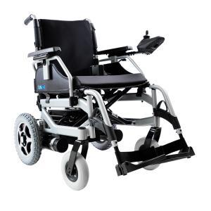 Cadeira Rodas Motorizada D1000 Dellamed