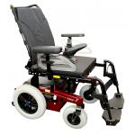 Cadeira Rodas Motorizada B400 Face Lift Ottobock