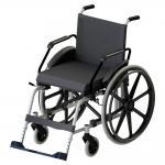 Cadeira Rodas Taipu J3 Aluminio Jaguaribe