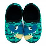Sapatilha Ufrog Fit Shark Infantil