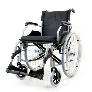 Cadeira Rodas D600 Aluminio Dellamed