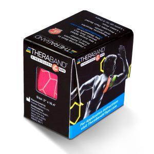 Bandagem Elástica Tape Kinesiology Theraband