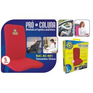 Assento Ortopedico Pro Coluna Orthopuher   AC001