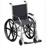Cadeira Rodas 1009 Nylon Pm Jaguaribe   01632-1009