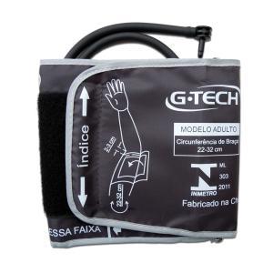 Bracadeira Com Manguito Para Aparelho G-Tech 250m   BRACALA250M